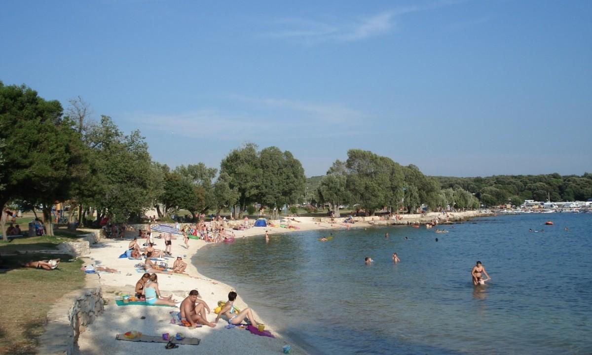 Campeggio Polari - Rovinj (Rovigno), Istria - CAMPING.HR