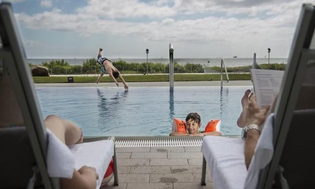 damp tyskland badeland kvinde søger par