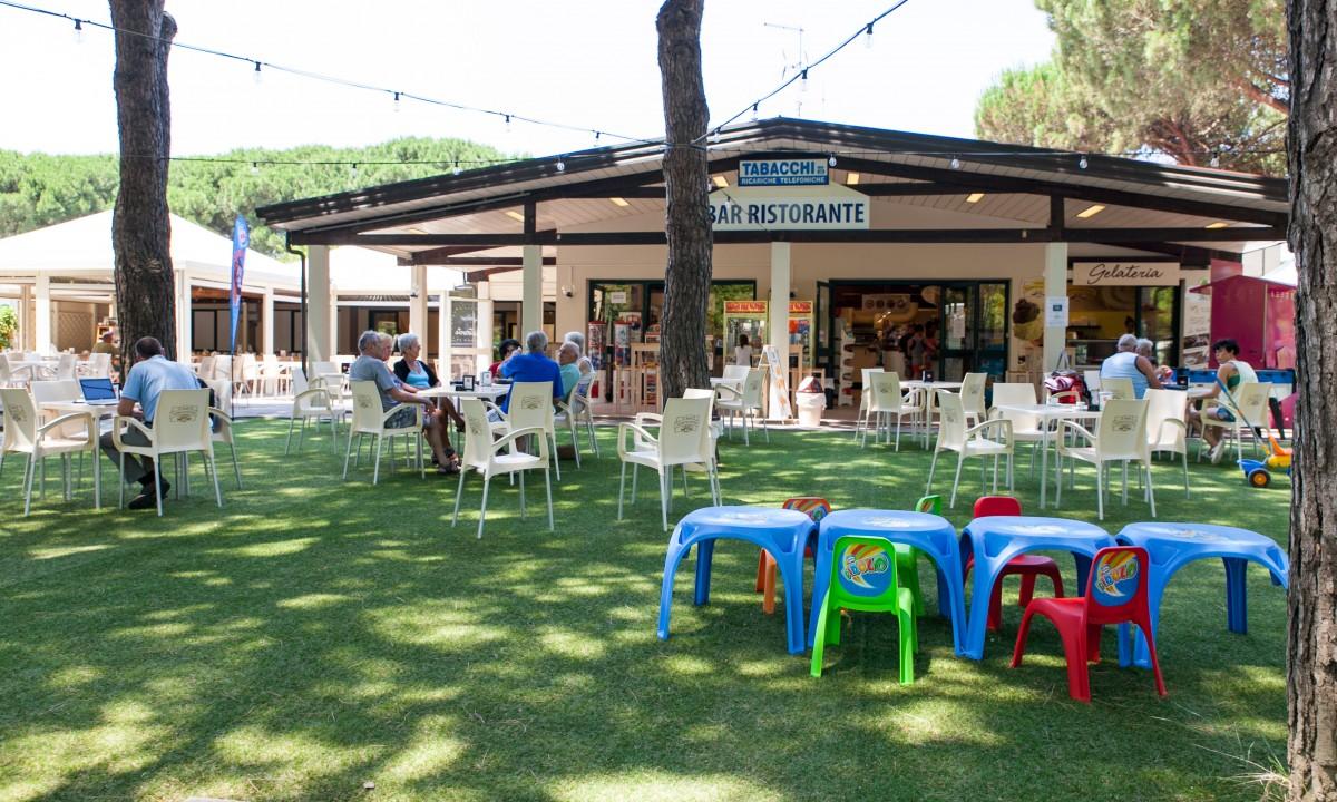 Cesenatico camping village italien camping in apulien