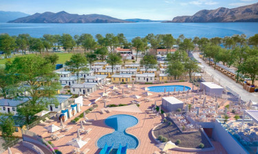 Baska Beach Camping Resort